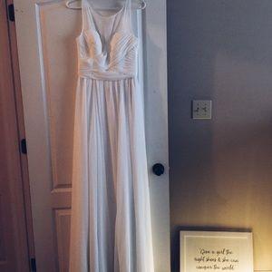Angelina Faccenda Bridesmaids